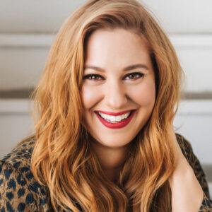 Renee France Boudreau headshot