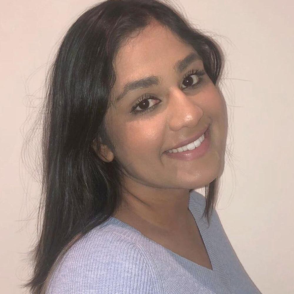Ashwini Selvakumaran headshot