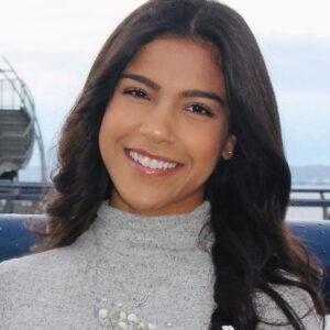 Rachel Shadid headshot