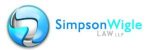 SimpsonWigle logo