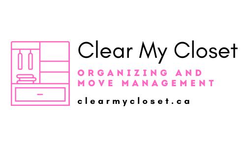 Clear My Closet