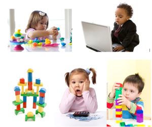 Toddler and Preschool Prop Boxes for Home