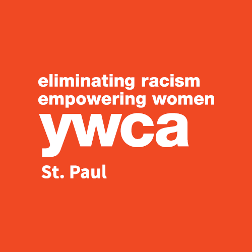 YWCA St. Paul logo