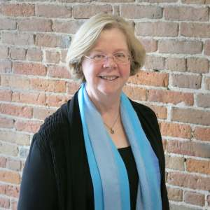 Staff Headshot of Susan Olsen