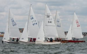 Poole Open Weekend