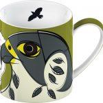Wildlife Trust Peregrine Mug