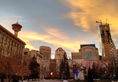 7 Cool Things to Do on Your Lunch Break in Downtown Calgary