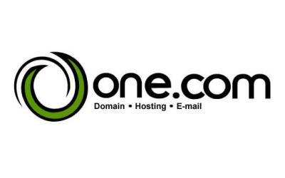 超划算! One.com主機+域名註冊完整教學