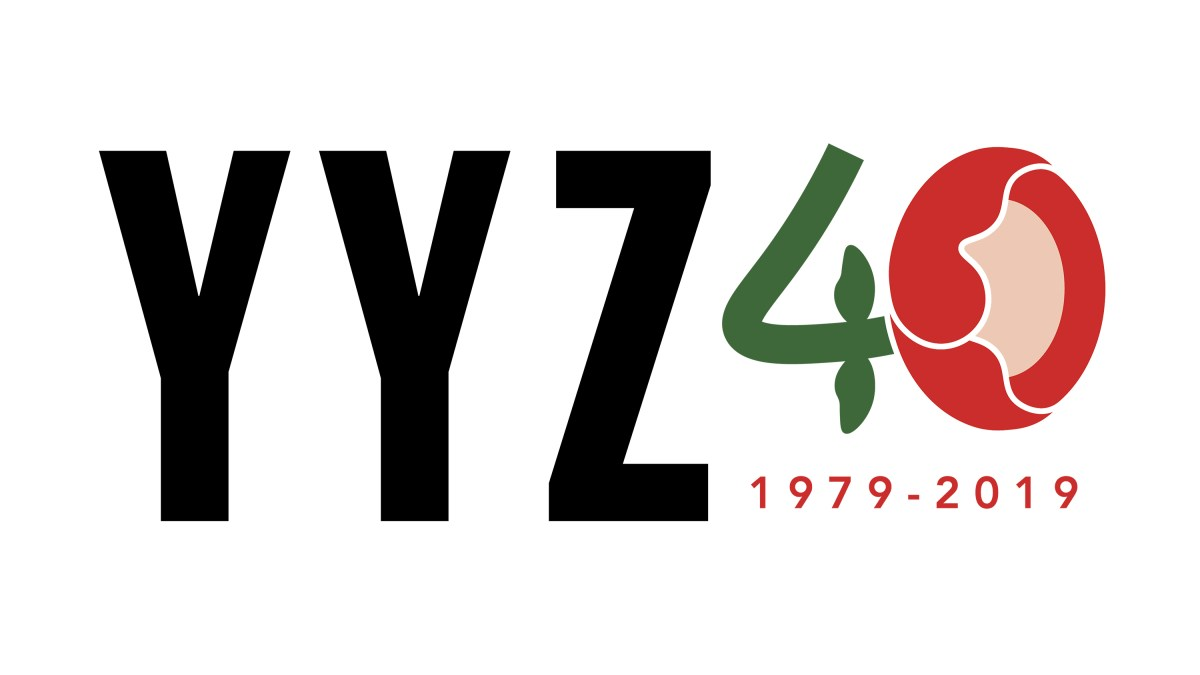 YYZ 40th Anniversary