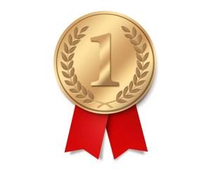 medalla_de_oro_psd_by_gianferdinand-d5s4fsg