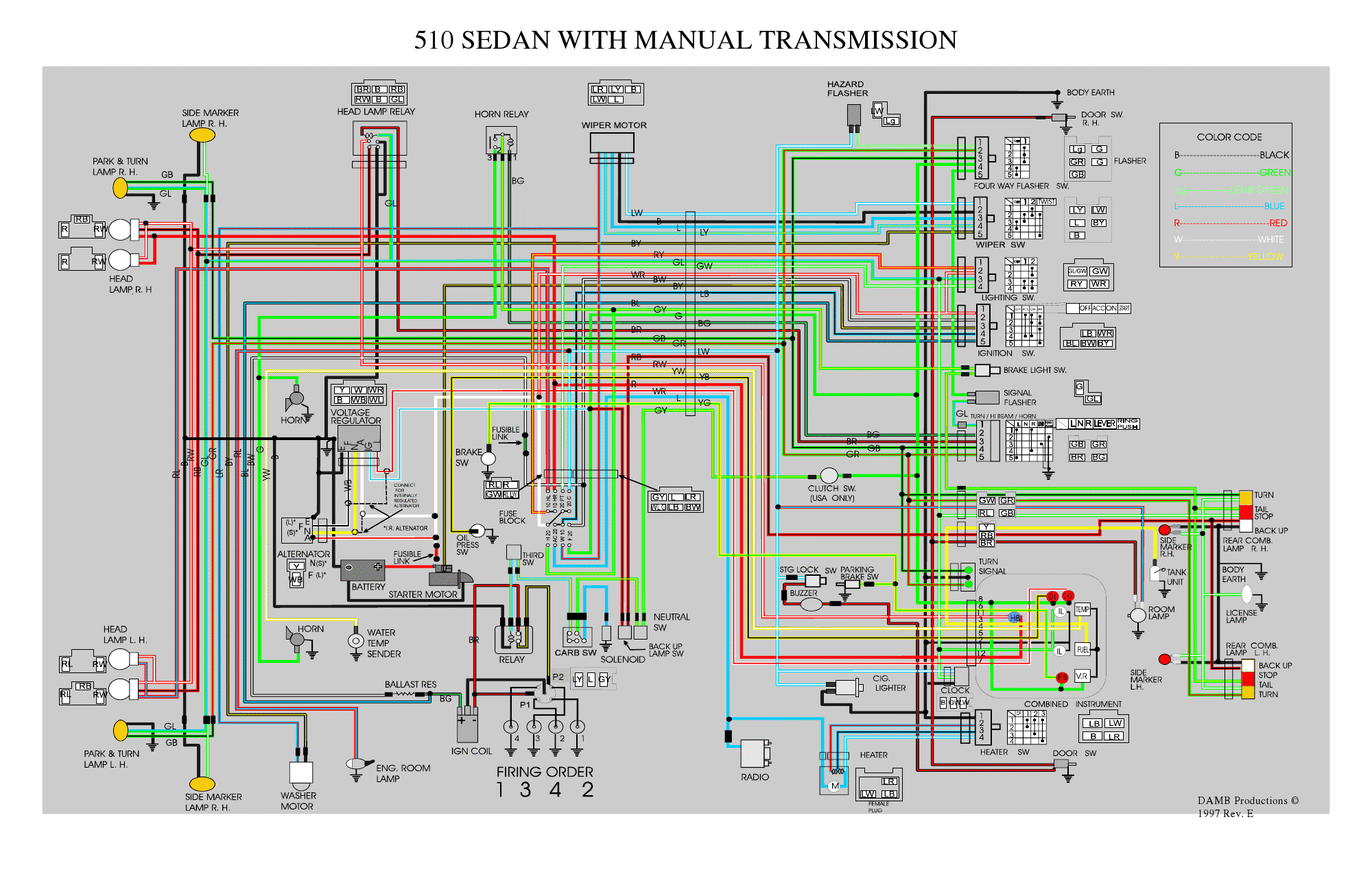 datsun_510_wiring_diagram?resize\\\=665%2C430 ez wiring harness schematic wiring diagrams wiring diagrams ez wiring harness 240z at gsmportal.co