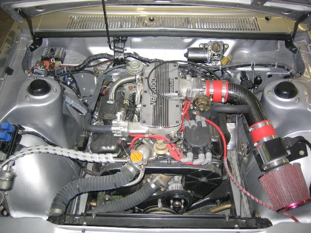 Liter 0 Nissan Diagram Engine 3