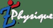 Z physique logo
