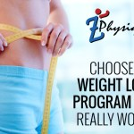 A Weight Loss Program That Really Works