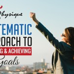 Systematic Approach Creating Achieving Goals