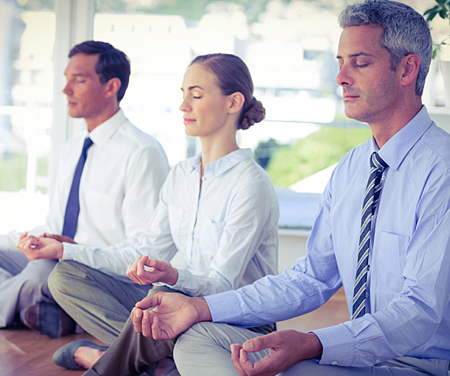 Best Corporate Wellness Programs