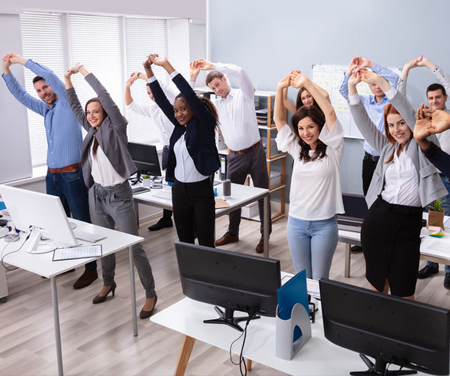 effective employee wellness program