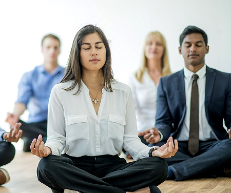 wellness programs for employees