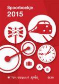 Spoorboekje 2015
