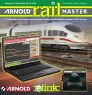 Arnold rail master