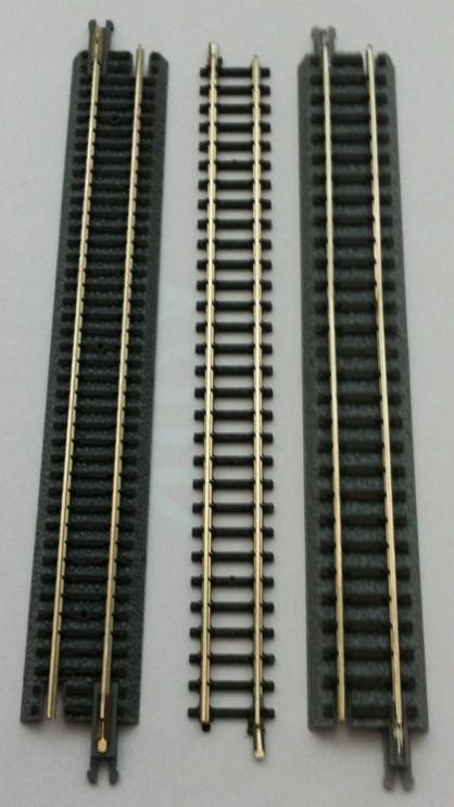 Z Spoor rails 4