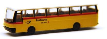 Bus Postbus