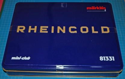 Rheingold d