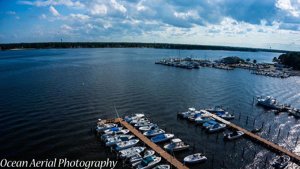 Aerial Toms River – New Camera