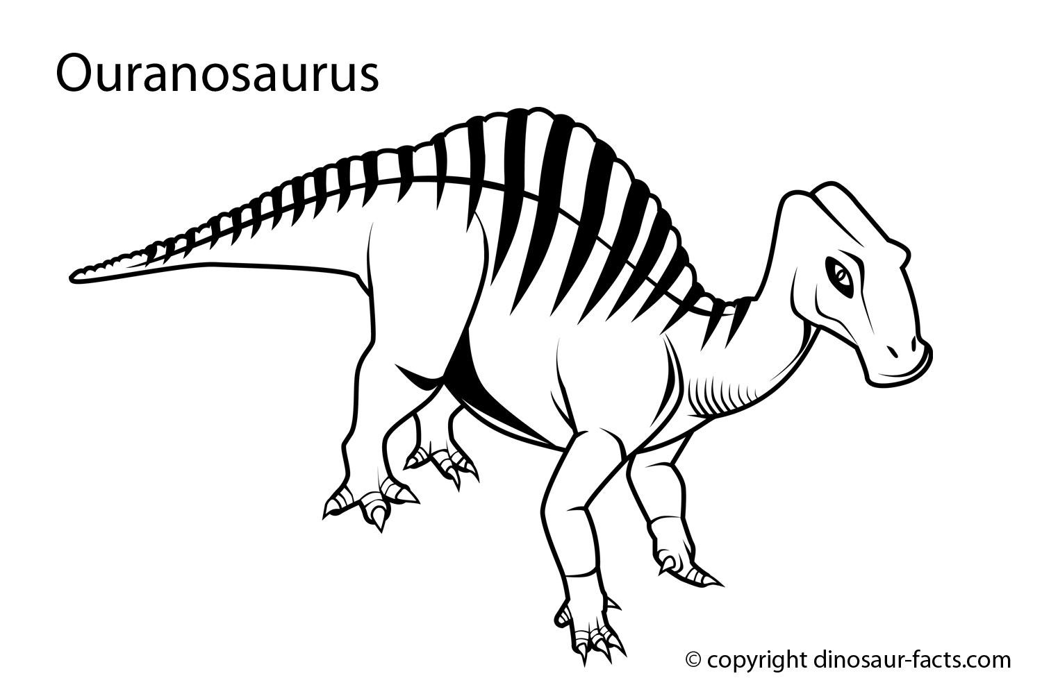 Dinosaur Coloring Pages 2018 Z31 Coloring Page