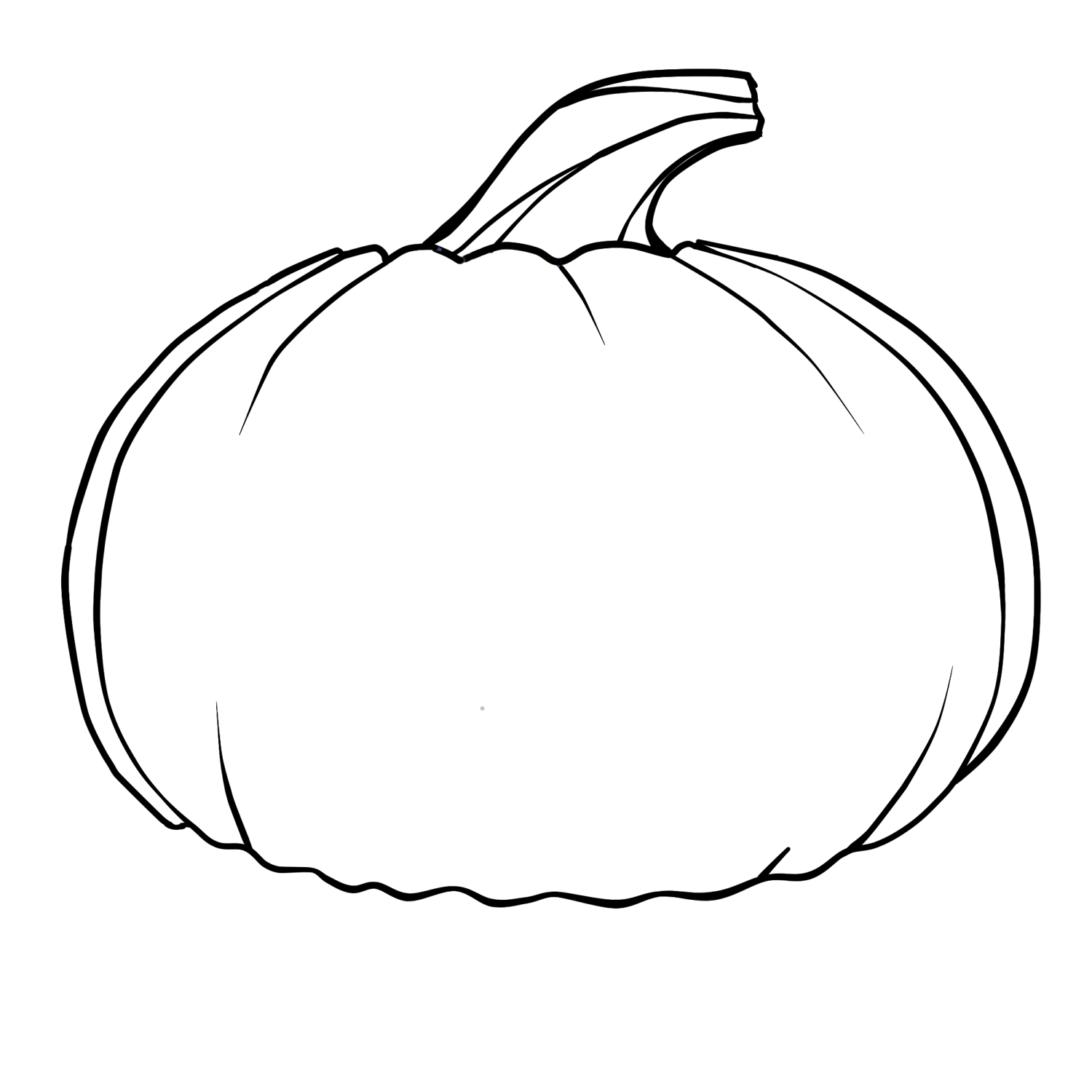 Pumpkin Cloring Pages Z31 Coloring Page