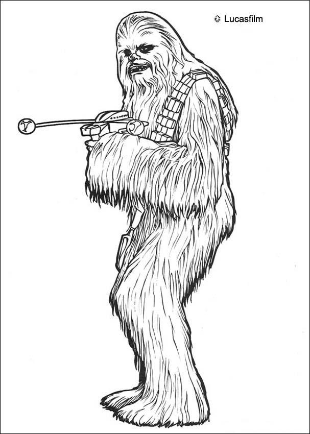 star wars coloring pages 2016 z31 coloring page