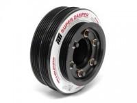 ATI Super Damper Race Crank Pulley, 1000HP - VG33/Z32