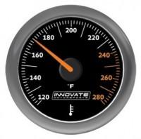 MTX-A: Water / Oil (Fluid) Temperature Gauge