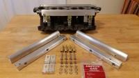 Pallnet Fuel Injector Rails