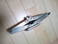 Z32純正パンタジャッキ
