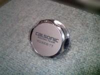 Z32用CALSONICオイルフィラーキャップ写真