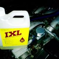 Z32にイクセル(IXL)を添加(写真)