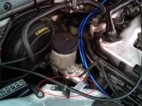 Z32 ブレーキマスターシリンダーストッパー写真2
