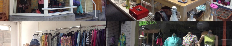 a892c0138c2443 Winkels voor tweedehands kleding in het hele land - Zaailingen