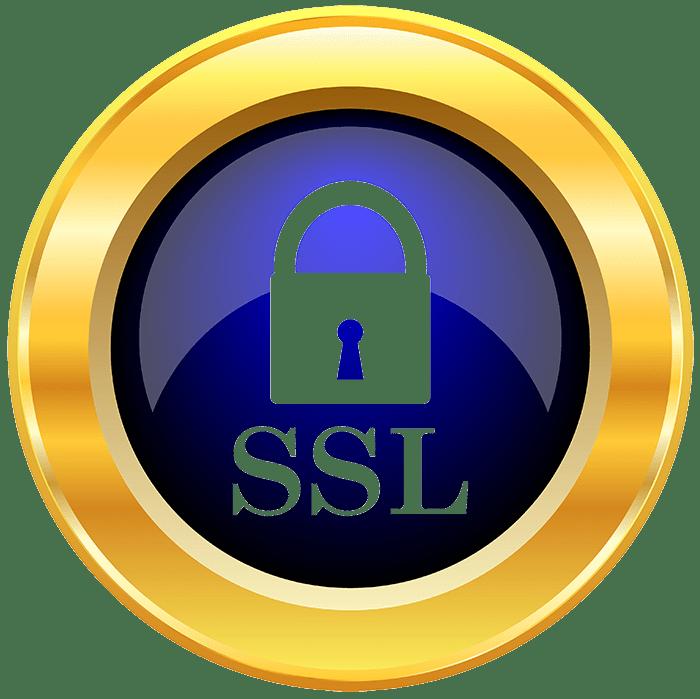 SSL, groene slotje