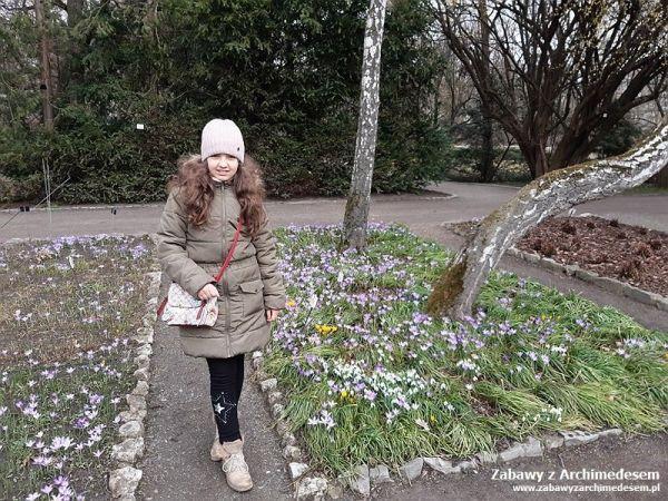 Wiosna w obiektywie Marysi