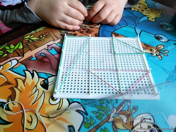 geometria dla najmłodszych