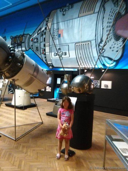 Astronomia dla dzieci