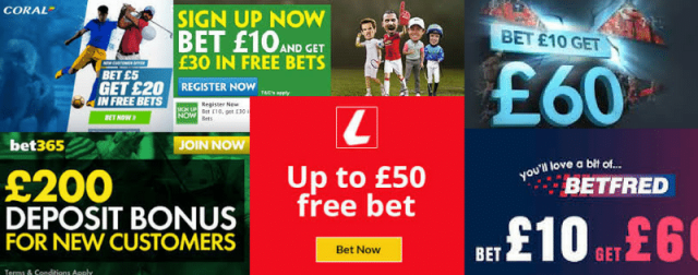 Free online betting