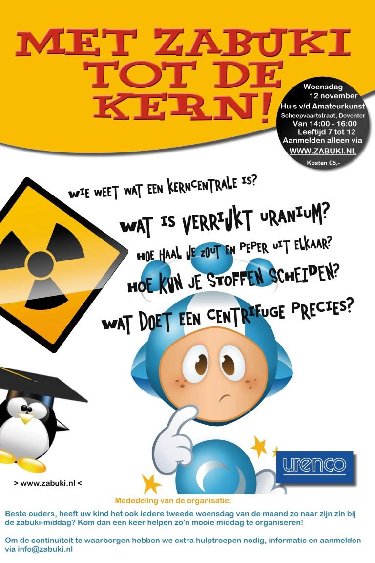 2014.11 zabuki poster chemie