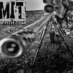 ZAC GRIFFITH 600 YARDS ANTELOPE KILL SHOT