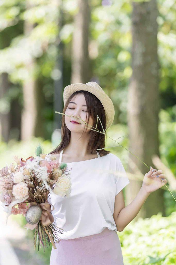 婚禮攝影|清新自然|美式風格