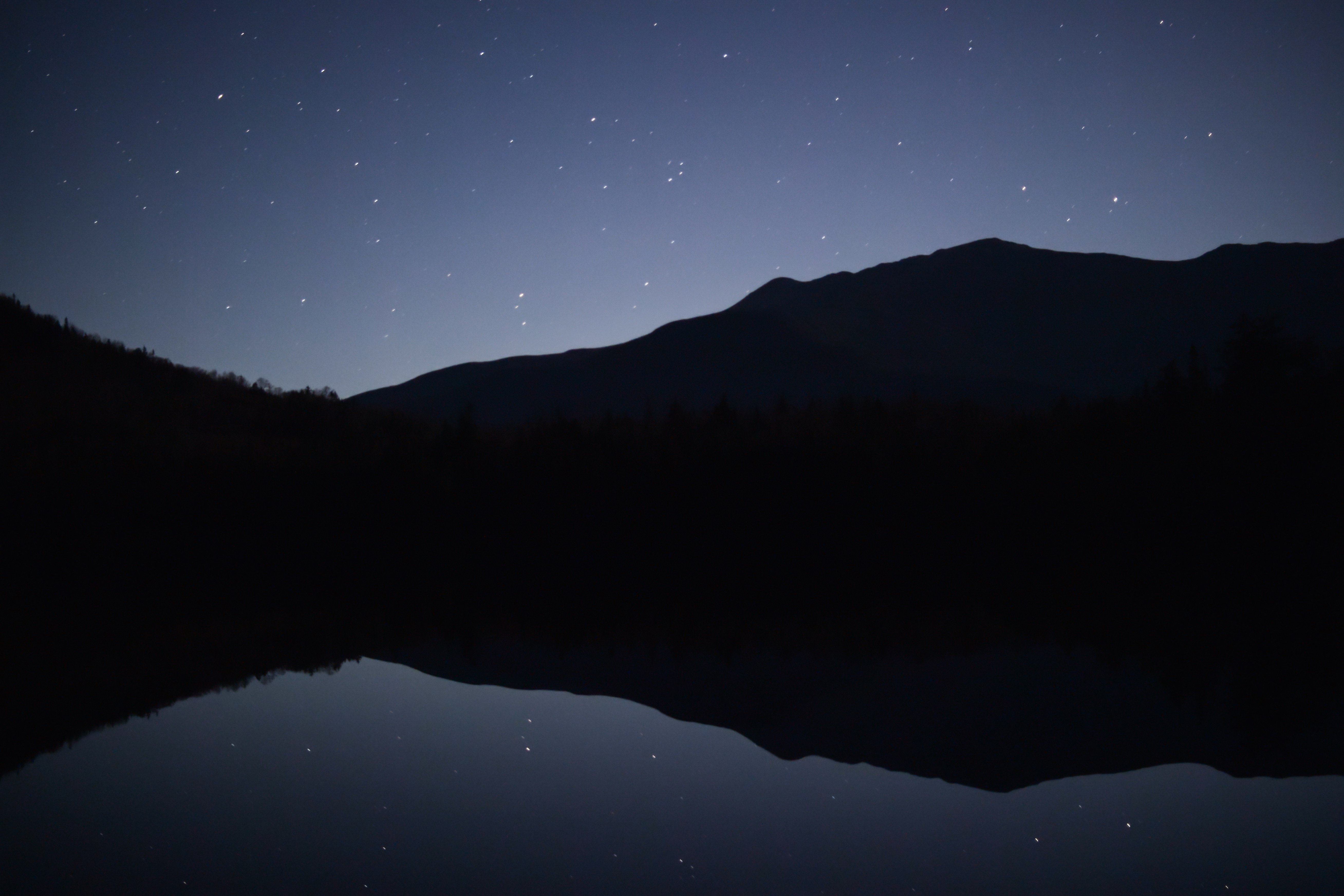 Getting The Shot: Shooting the Stars   Zachary Kenney