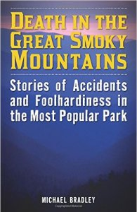 Death in the Great Smoky Mountains by Michael Bradley
