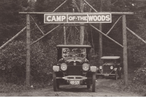 Camp of the Woods, Ministerial Retreat